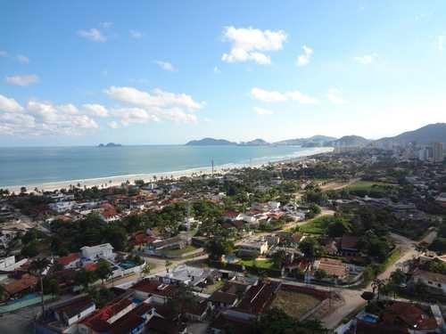 Apartamento, código 4325 em Guarujá, bairro Parque Enseada