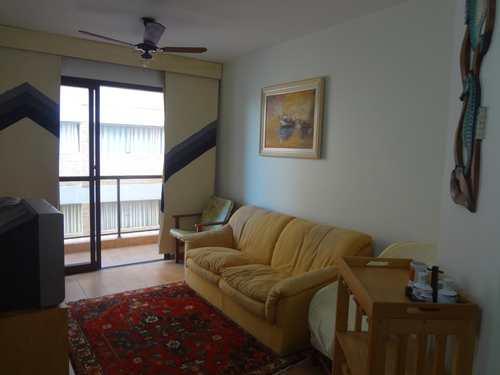 Apartamento, código 4330 em Guarujá, bairro Balneário Cidade Atlântica