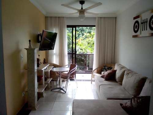 Apartamento, código 4338 em Guarujá, bairro Balneário Cidade Atlântica