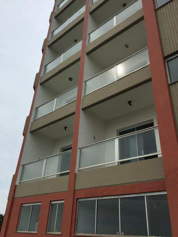 Apartamento em Guarujá, no bairro Morro Sorocotuba