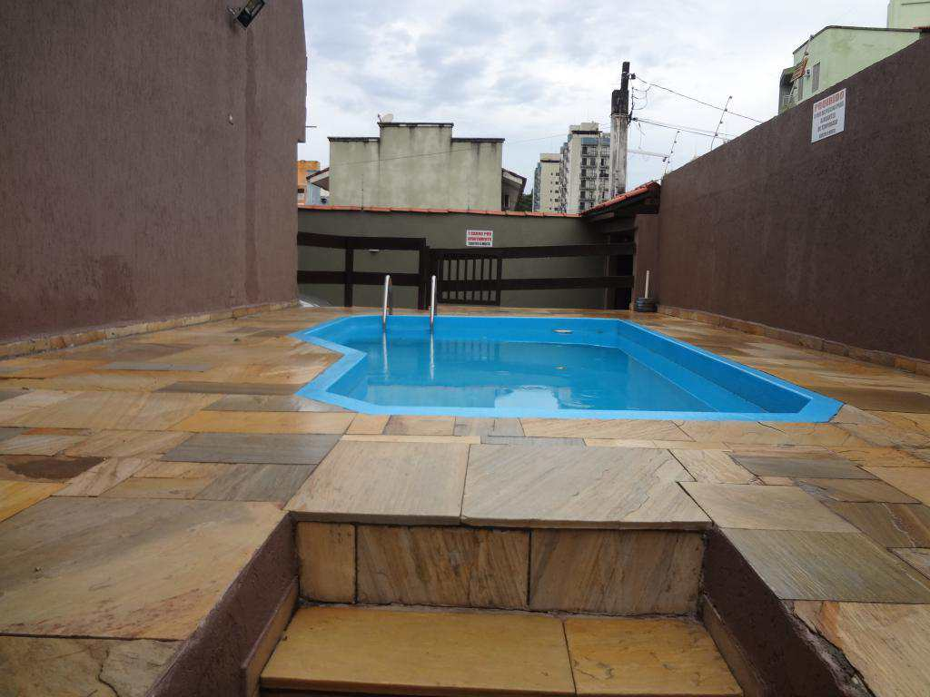 Sobrado de Condomínio em Guarujá, bairro Enseada