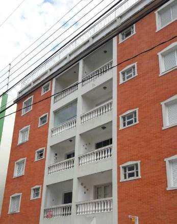 Apartamento, código 4347 em Guarujá, bairro Astúrias