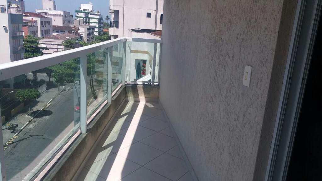 Cobertura em Guarujá, no bairro Jardim Praiano