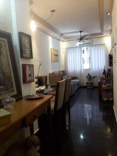 Apartamento, código 4349 em Guarujá, bairro Enseada