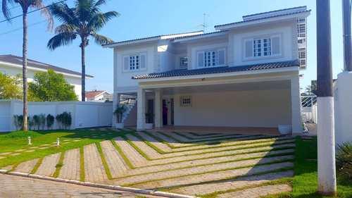 Casa, código 4350 em Guarujá, bairro Acapulco