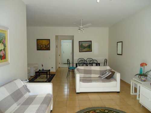 Apartamento, código 4354 em Guarujá, bairro Barra Funda