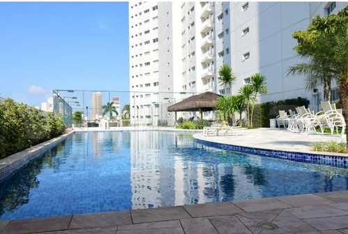 Apartamento, código 4357 em Guarujá, bairro Enseada