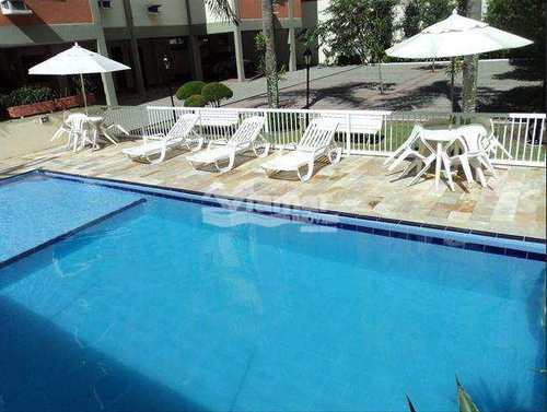 Apartamento, código 4359 em Guarujá, bairro Balneário Cidade Atlântica