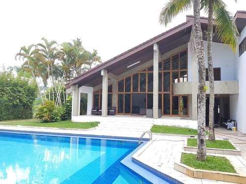Casa, código 4360 em Guarujá, bairro Acapulco