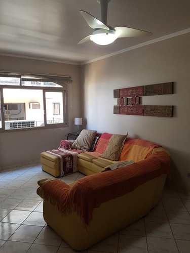 Apartamento, código 4361 em Guarujá, bairro Jardim Enseada
