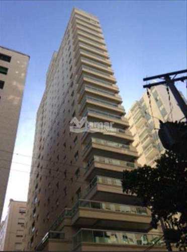 Apartamento, código 4363 em Guarujá, bairro Barra Funda