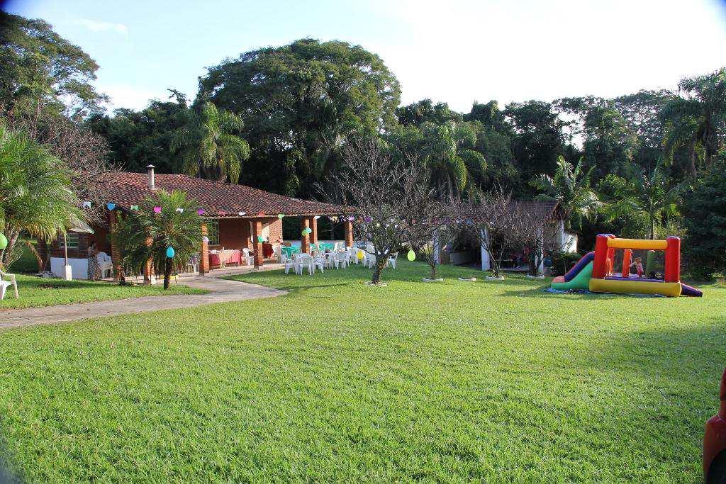 Chácara em Jundiaí, no bairro Centro