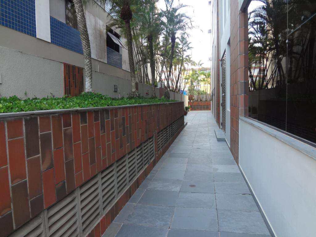 Cobertura em Guarujá, bairro Parque Enseada