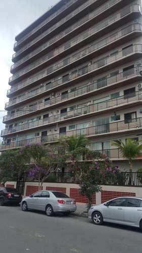 Apartamento, código 4383 em Guarujá, bairro Enseada