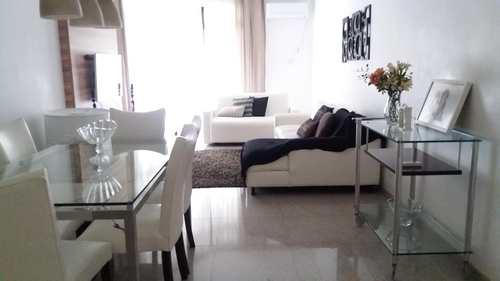 Apartamento, código 4397 em Guarujá, bairro Barra Funda