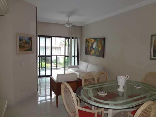 Apartamento, código 4400 em Guarujá, bairro Enseada
