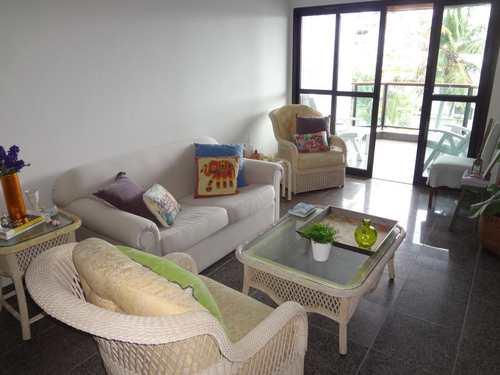 Apartamento, código 4404 em Guarujá, bairro Enseada