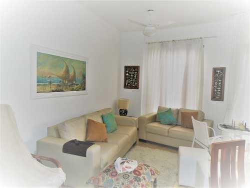 Apartamento, código 4407 em Guarujá, bairro Centro