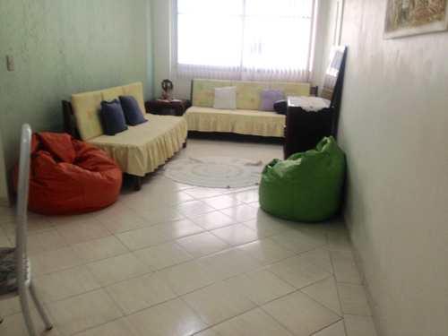 Apartamento, código 4439 em Guarujá, bairro Barra Funda