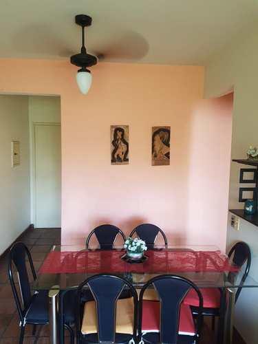 Apartamento, código 4448 em Guarujá, bairro Enseada