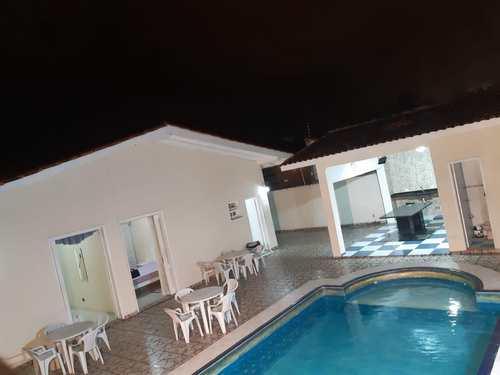 Casa, código 4461 em Guarujá, bairro Jardim Virgínia