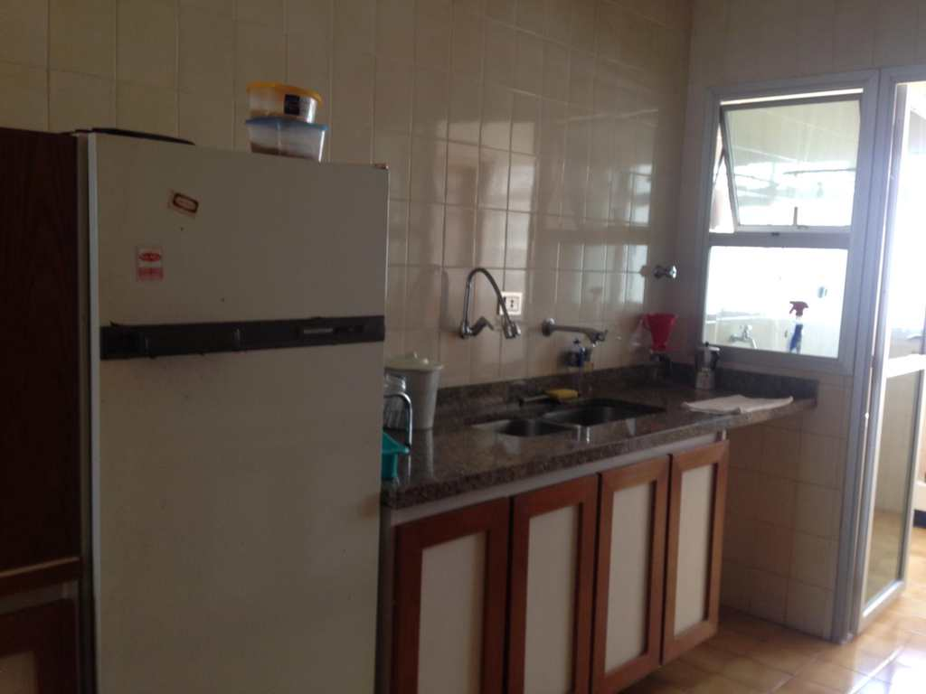 Apartamento em Guarujá, no bairro Centro