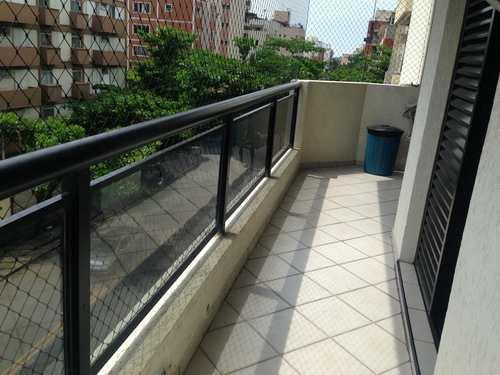 Apartamento, código 4471 em Guarujá, bairro Enseada