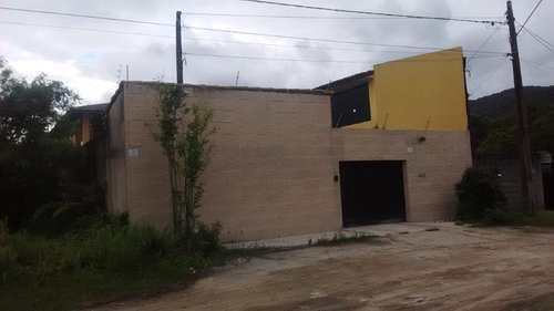 Casa, código 4477 em Guarujá, bairro Jardim Virgínia
