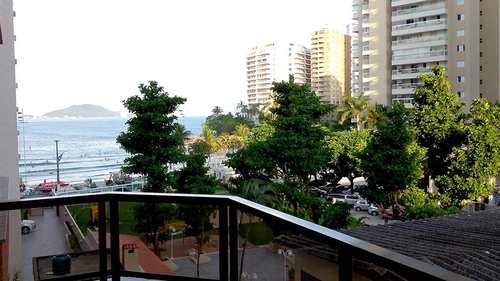 Apartamento, código 4486 em Guarujá, bairro Astúrias