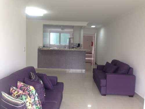 Apartamento, código 4492 em Guarujá, bairro Enseada