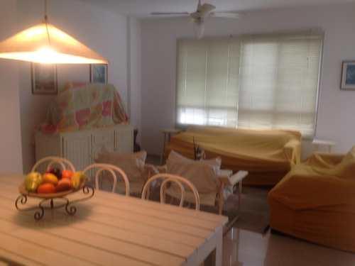 Apartamento, código 4494 em Guarujá, bairro Enseada