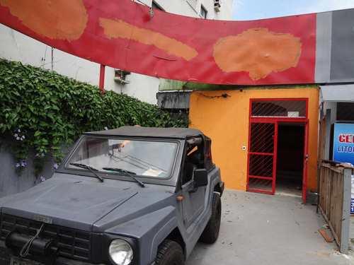Loja, código 4507 em Guarujá, bairro Enseada