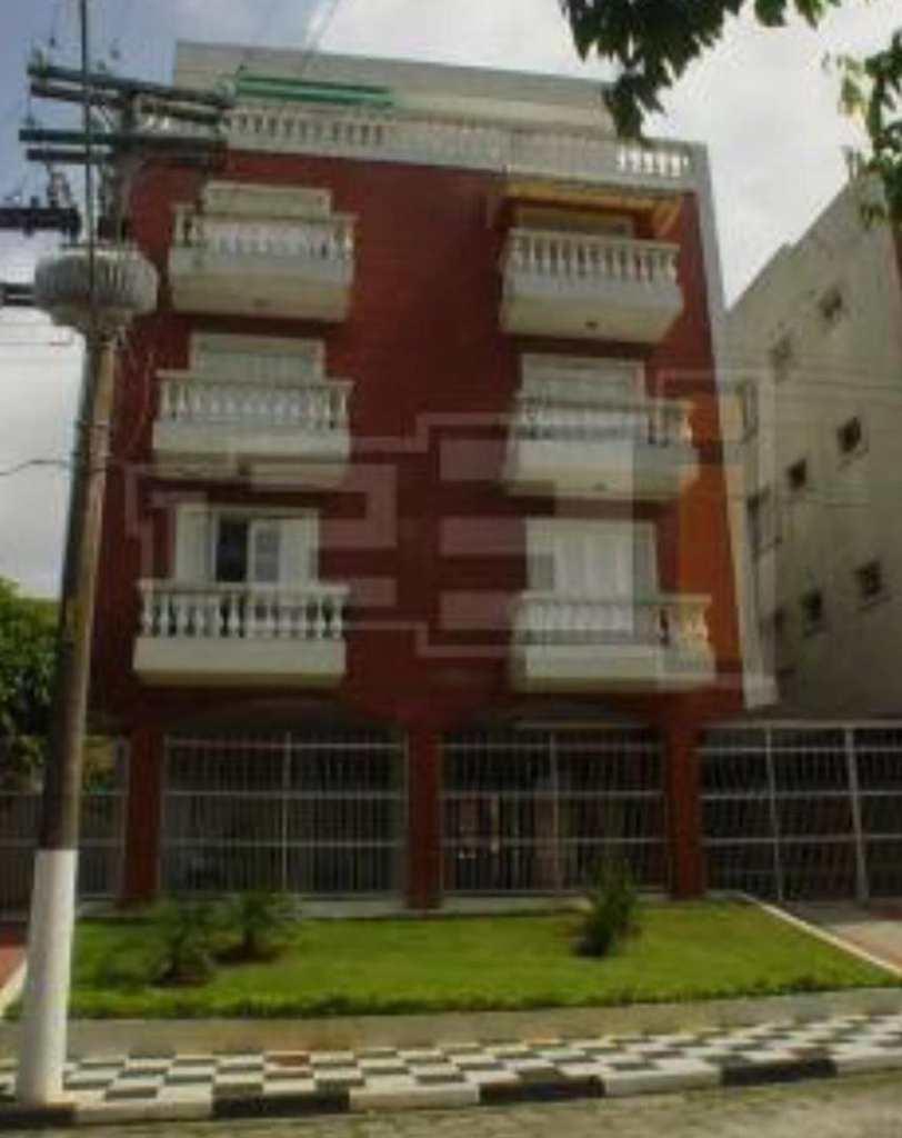 Cobertura em Guarujá, no bairro Enseada