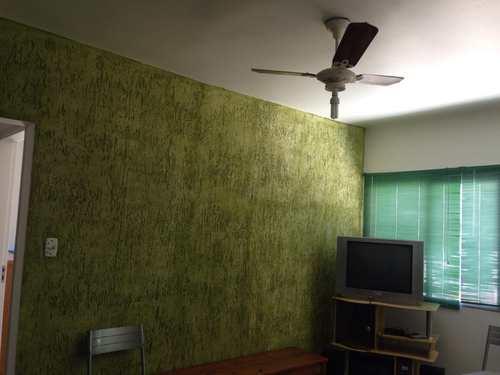 Apartamento, código 4541 em Guarujá, bairro Enseada