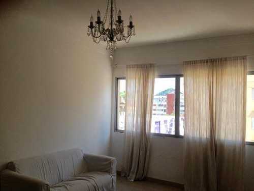 Cobertura, código 4543 em Guarujá, bairro Enseada