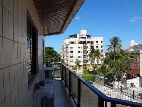 Apartamento, código 4552 em Guarujá, bairro Enseada