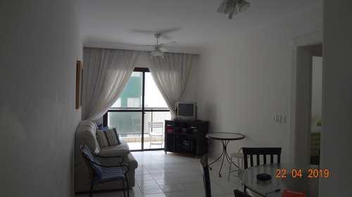 Apartamento, código 4564 em Guarujá, bairro Jardim Três Marias