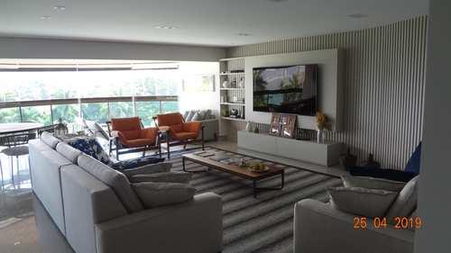 Apartamento, código 4569 em Guarujá, bairro Enseada