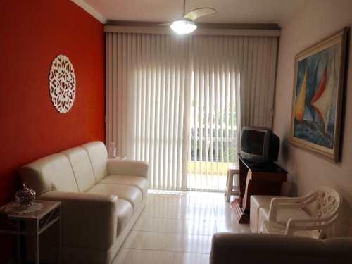 Apartamento, código 4586 em Guarujá, bairro Jardim Vitória