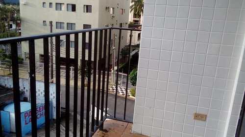 Apartamento, código 4590 em Guarujá, bairro Parque Enseada