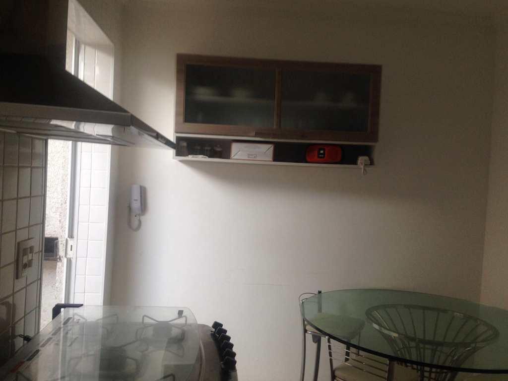 Sobrado de Condomínio em Guarujá, no bairro Jardim Enseada