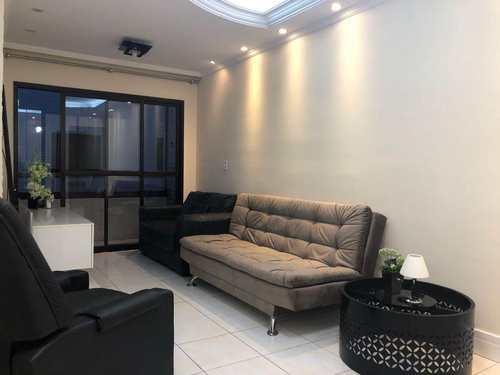 Apartamento, código 4603 em Guarujá, bairro Vila Ligya
