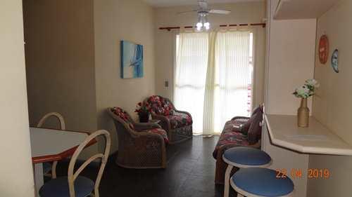 Apartamento, código 4612 em Guarujá, bairro Enseada