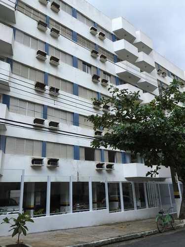 Apartamento, código 4614 em Guarujá, bairro Enseada