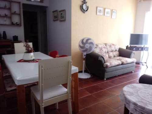 Apartamento, código 4631 em Guarujá, bairro Enseada