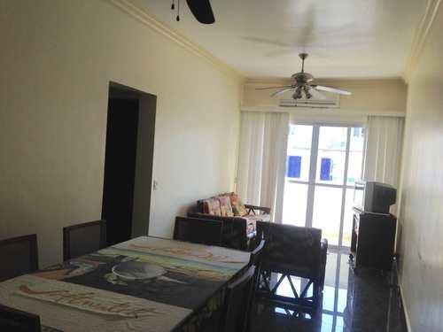 Apartamento, código 4652 em Guarujá, bairro Enseada