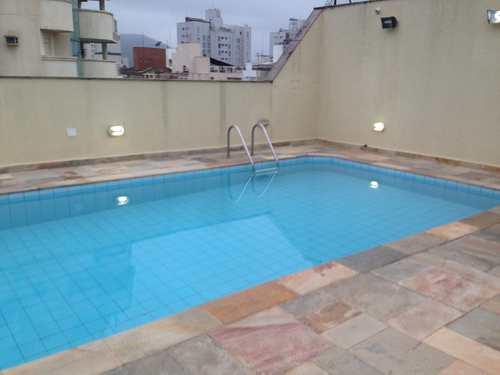 Apartamento, código 4671 em Guarujá, bairro Enseada