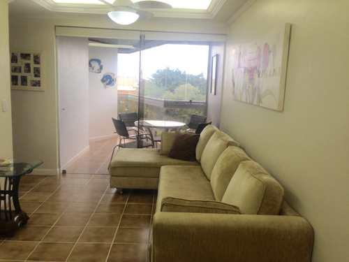 Apartamento, código 4678 em Guarujá, bairro Enseada
