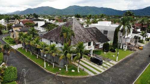 Casa, código 4740 em Guarujá, bairro Acapulco
