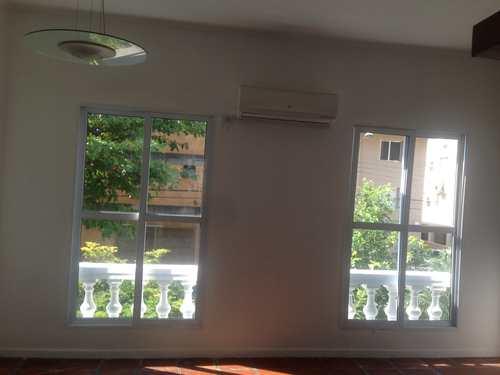 Apartamento, código 4759 em Guarujá, bairro Enseada